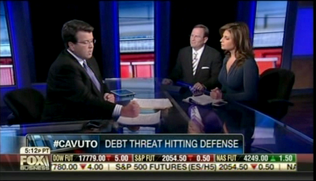 Debt Threat Hitting Defense