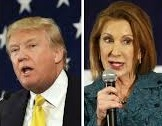 A Business Leader for President? Don't Dismiss Fiorina or Trump