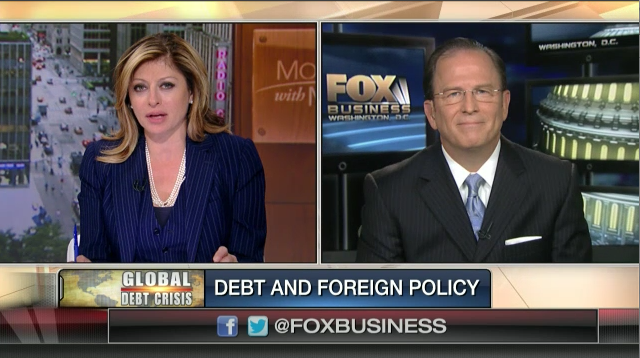 Debt and Foreign Policy