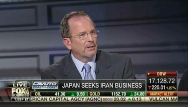 Nations Seek Iran Business