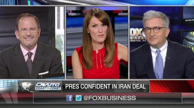 Iran Deal Filibuster Push