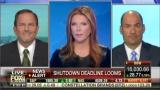 Shutdown Deadline Looming