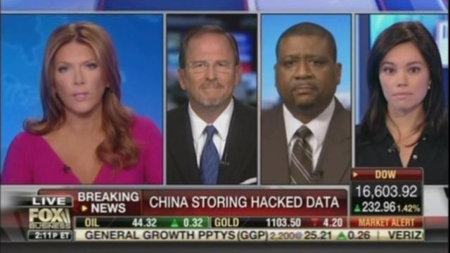 "China's ""Facebook"""