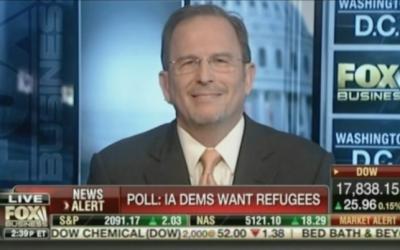 Poll: IA Democrats Want Refugees